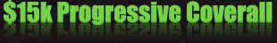 15K Progressive Coverall