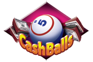 cash ball - station casinos